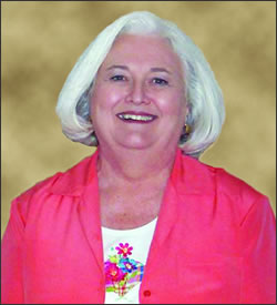 Dorothy Ellsworth is a member of the National and Missouri Associations of Realtors and the Stoddard Co. Board of Real Estate